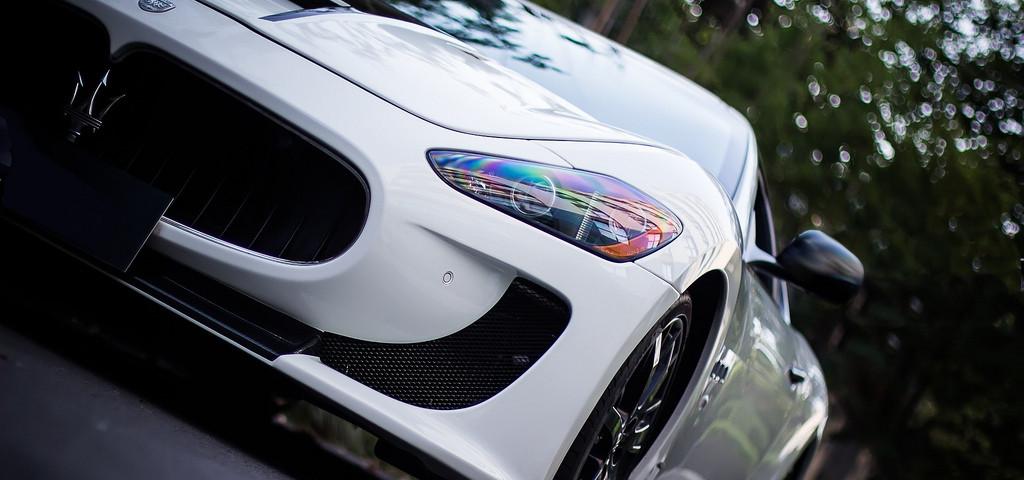 DMC Maserati Sovrano
