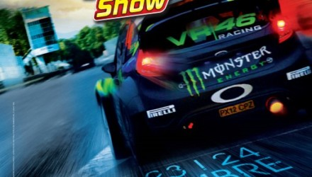 Monza Rally 2013
