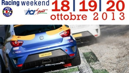 Racing WeekEnd 2013