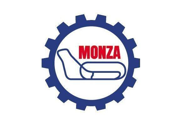 Autodromo Monza Logo