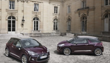 Citroen DS Faubourg Addict