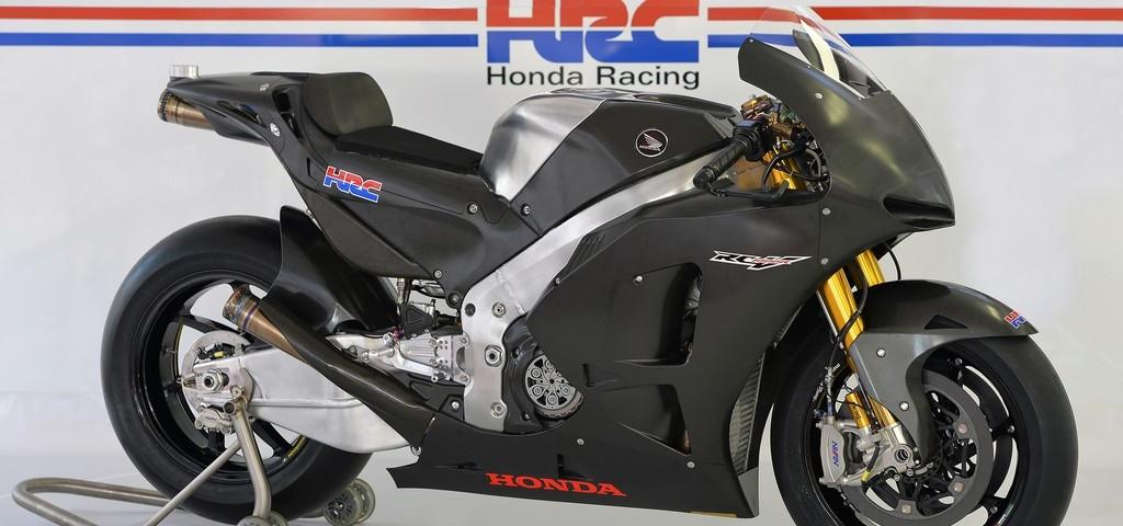 Honda RCV1000R 2014
