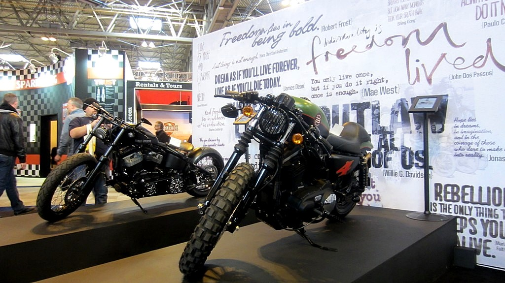 Motorcycle Live 2013 LIVE 07