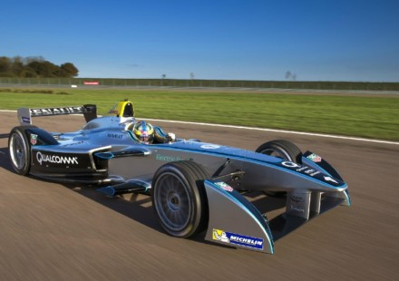 Spark Renault SRT_01E