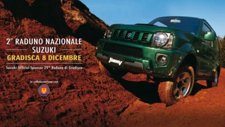 Suzuki Raduno 2013