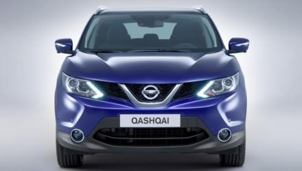 Nissan Nuova Qashqai Prezzi