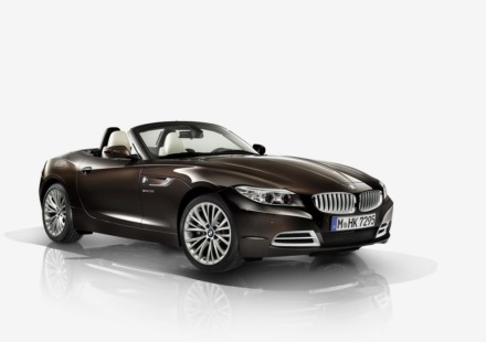 BMW Z4 Pure Fusion Design