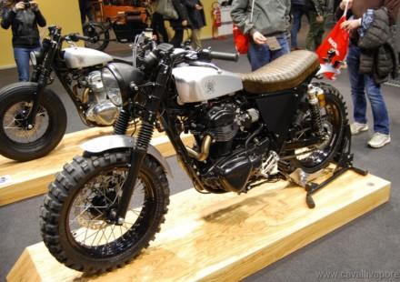Moto di Ferro Scarmbler Motorbikeexpo