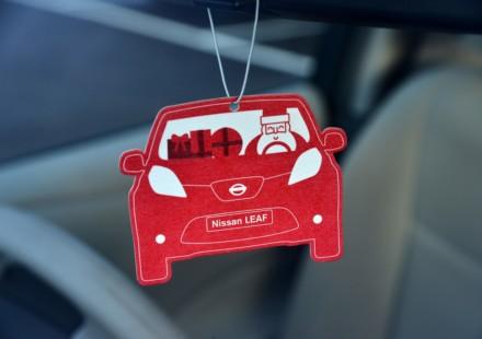 Nissan Profumo