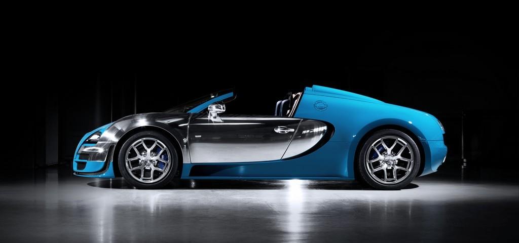 Bugatti Les Legendes Vitesse Meo Costantini