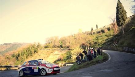 Citroen Racing Trophy Ciocco 2014 - Vittalini Tavecchio