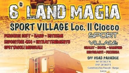 Land Magia 2014