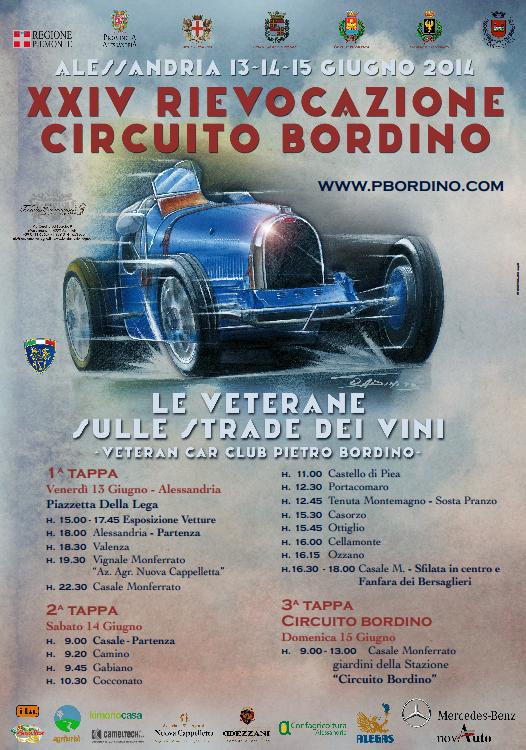 Circuito Bordino