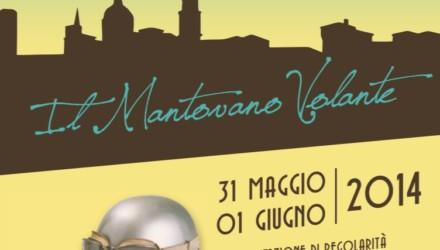 Il Mantovano Volante 2014