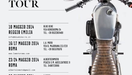 Moto Di Ferro Test Ride Tour
