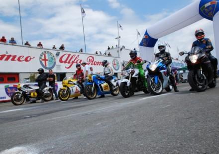 Suzuki Motoshow ASI 2013