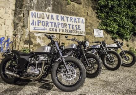 Moto Di Ferro Tour