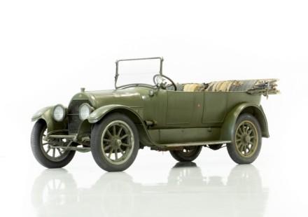 Cadillac Type57 1918