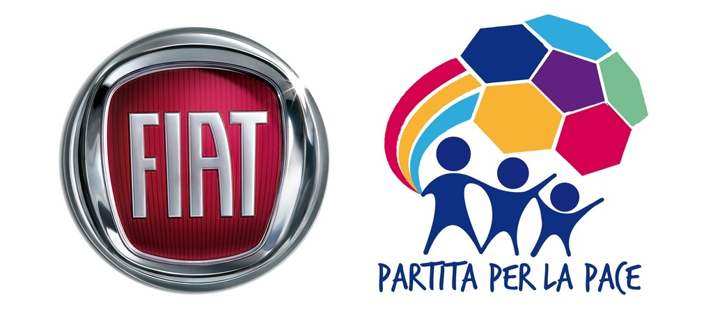 Fiat Partita Per la pace