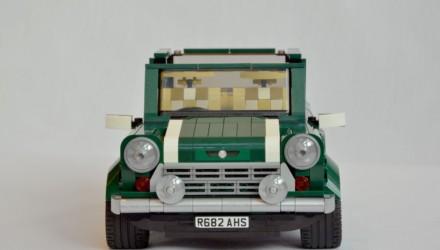 MINI Classica LEGO