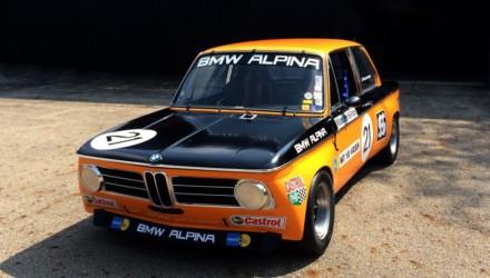 BMW ALPINA 1970 2002ti