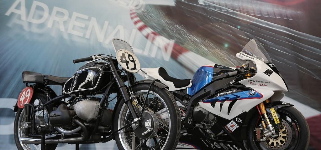 BMW Classic TT