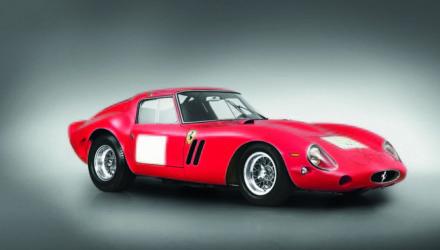 Ferrari 250 GTO Berlinetta Bonhams