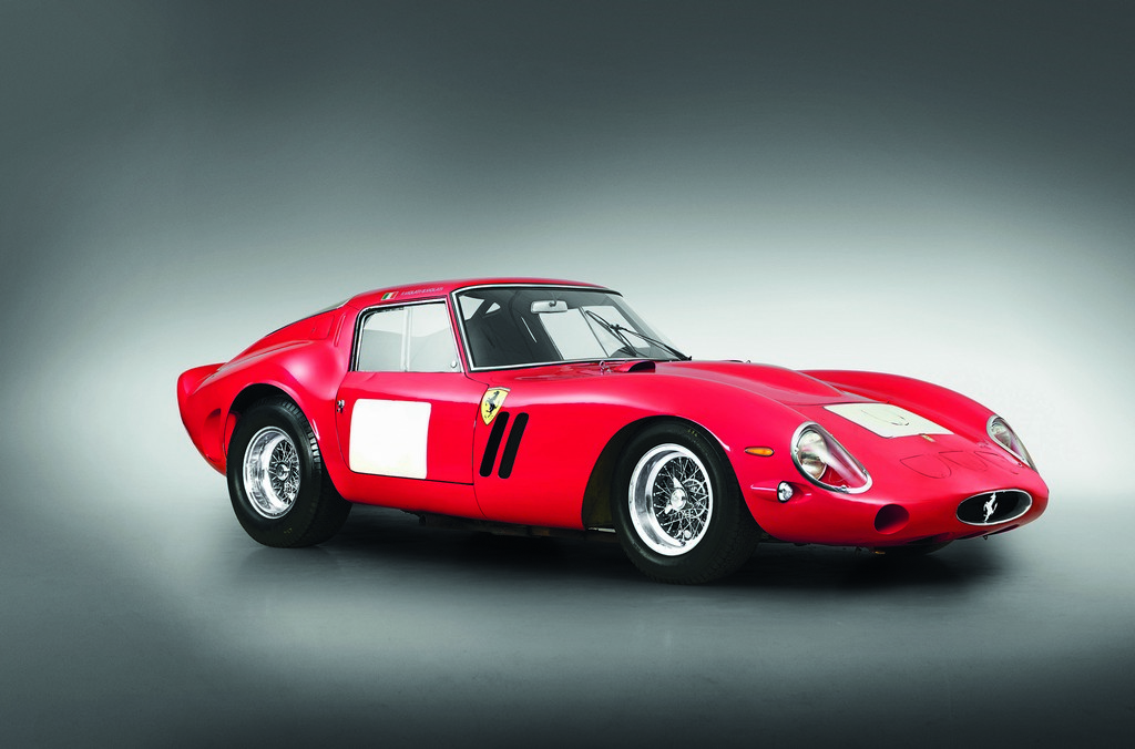 Ferrari 250 GTO Berlinetta Bonhams