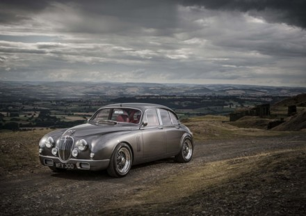 Jaguar Mark 2 Ian Callum