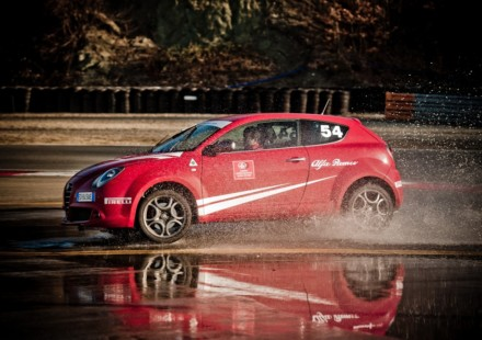 Alfa Romeo Corso Guida Evoluta