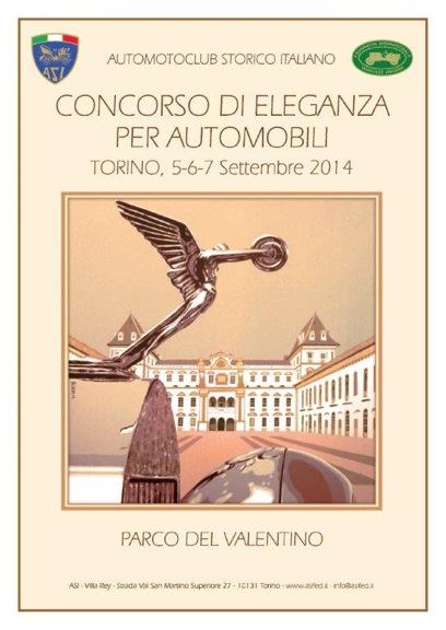 CONCORSO italiano 2014