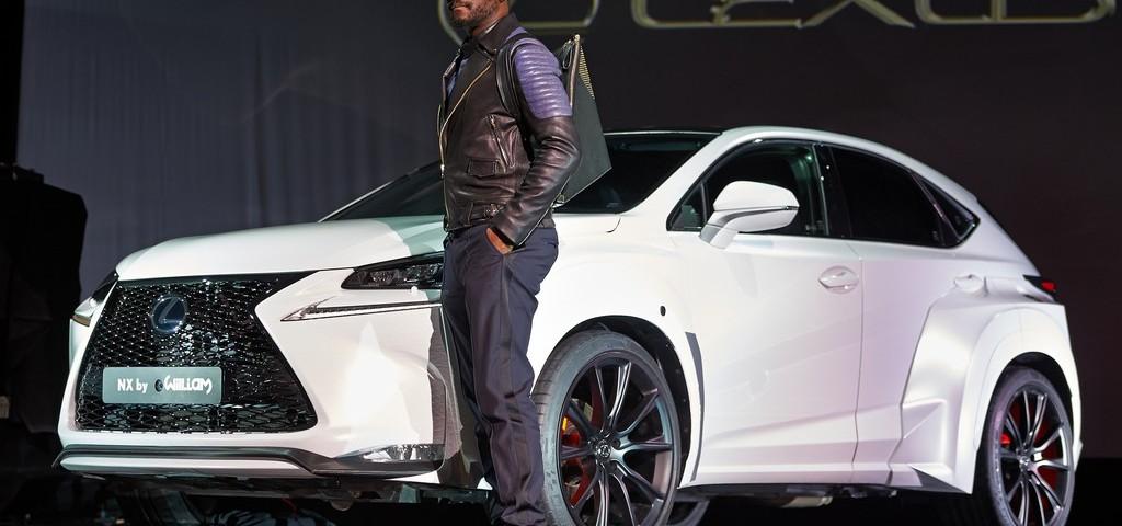 Lexus-NX-Launch-Event