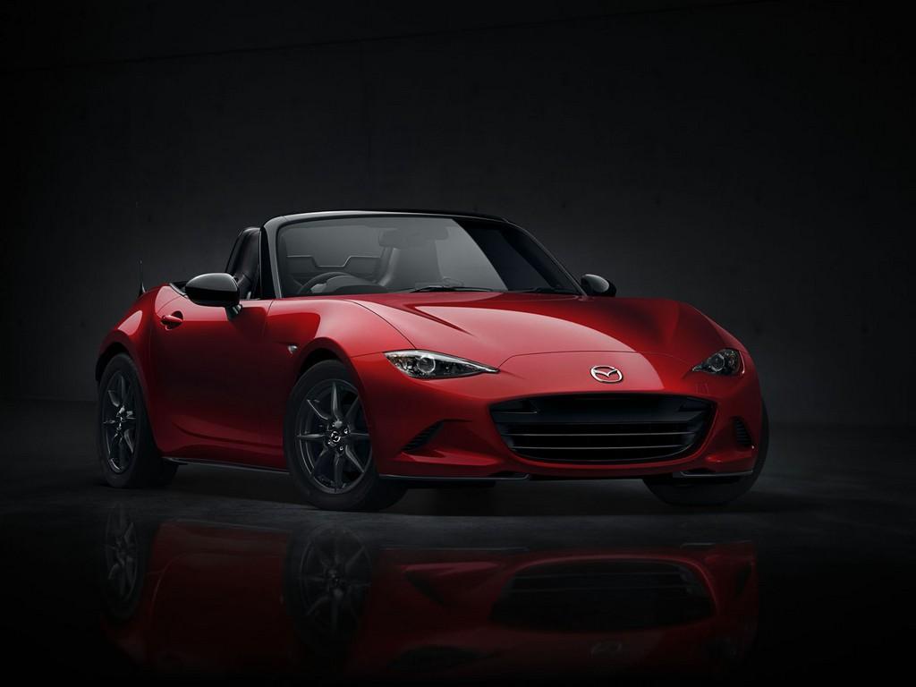 Mazda Nuova MX-5