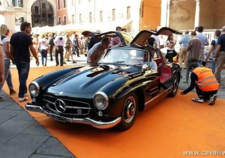 Verona Legend Cars LIVE