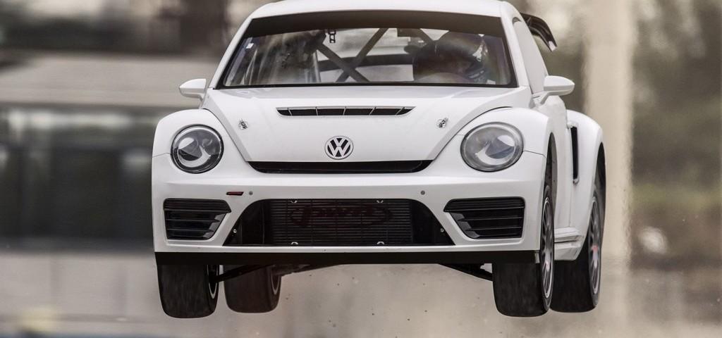 Volkswagen Beetle GWR