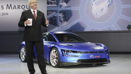 Duemilioni Volkswagen