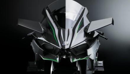 Kawasaki H2R Muso