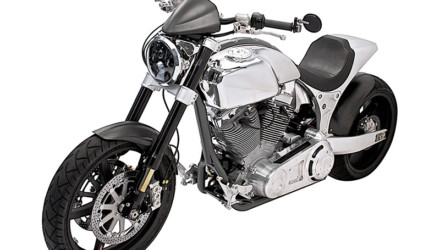 Arch Motorcycle KRGT-1