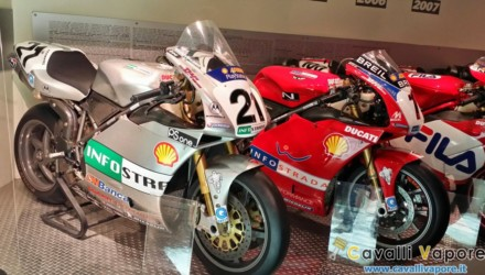 Ducati Museo SBK