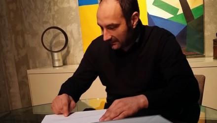 Giacchino Acampora Castagna Intervista