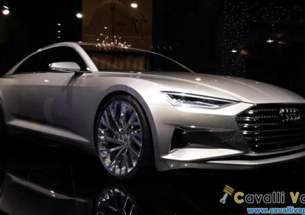 Audi Via Montenapoleone