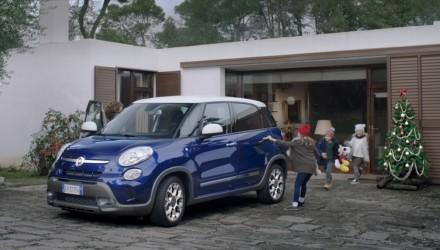 Fiat Disney