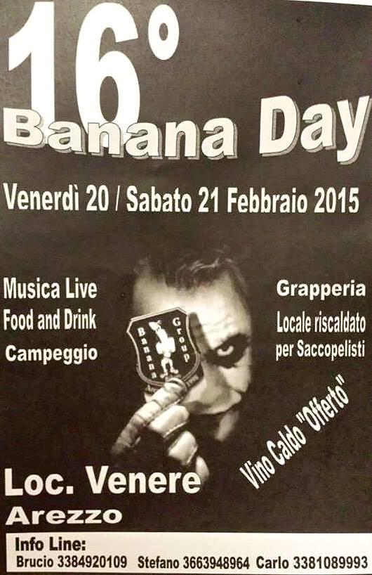 BananaDay 2015