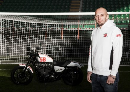 HD Nightster SIC58 Abbiati