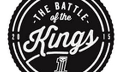Battle of Kings Logo