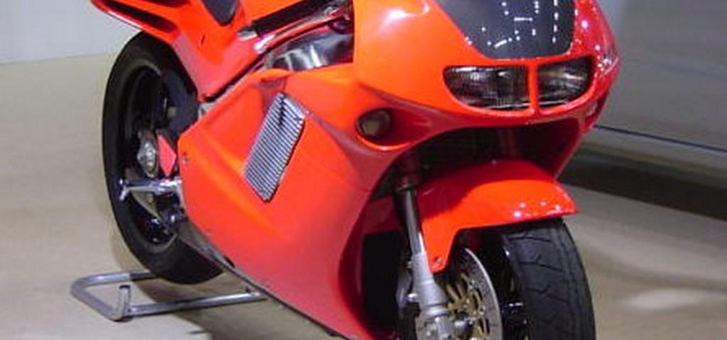 Honda NR 750