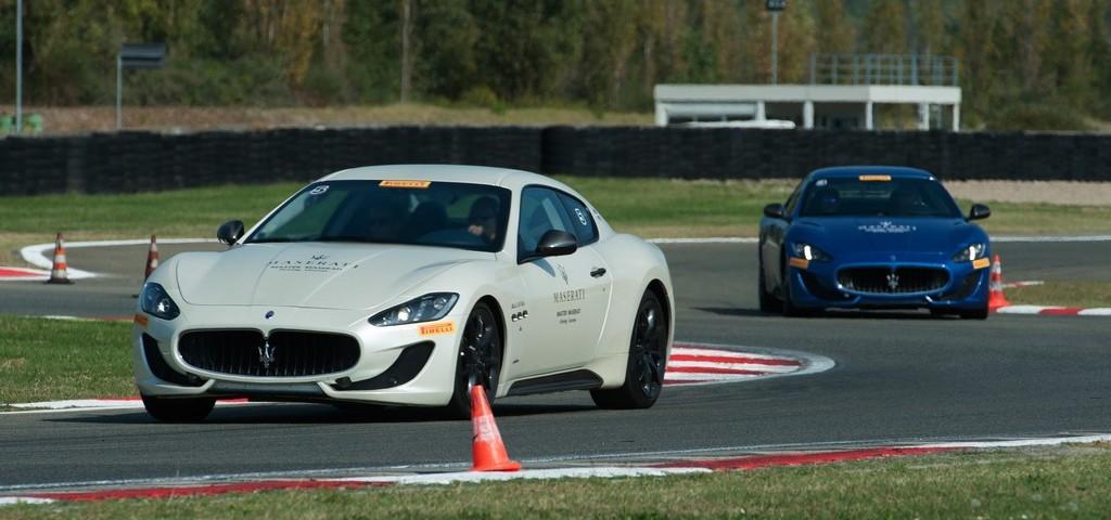 Maserati Master 2015