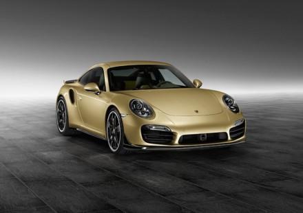 Porsche 911 Turbo AeroKit