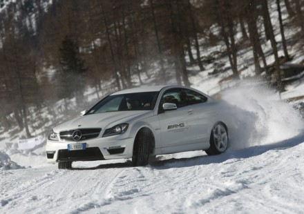 AMG Driving Academy 2015