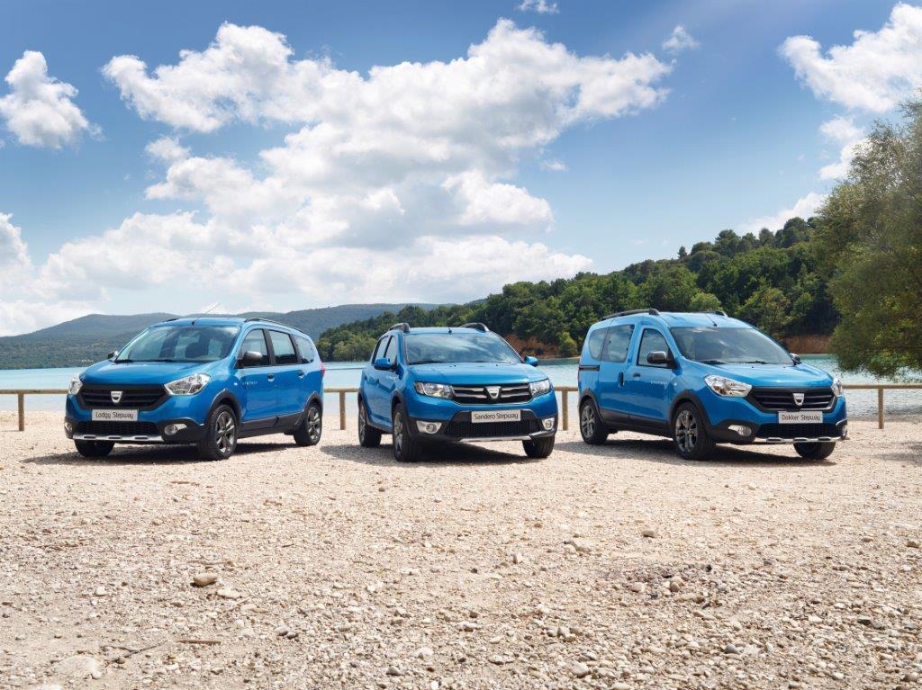 Dacia Anniversario